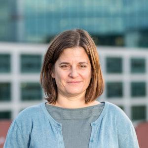 Nathalie Alder