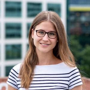 Sarah Thuerlemann, Ergotherapeutin BSc